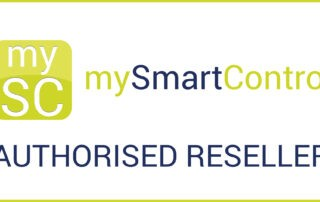 MySmartControl Authorised Reseller