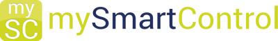 mySmartControl App Logo